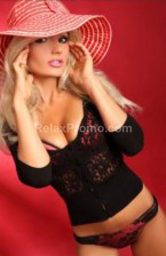 Проститутки Киева : Даша