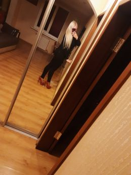 Escort Donetsk : Blondie VIP – photo 5
