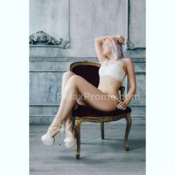 Escorts Lviv : Olya