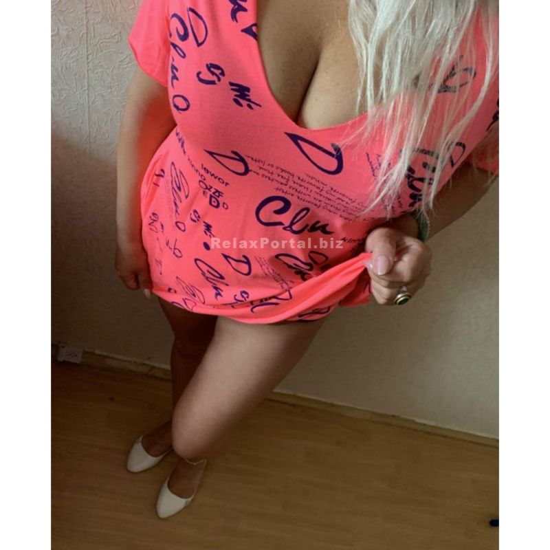 Donetsk Escort : Alina – photo 2