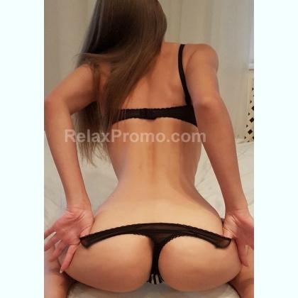 Prostitutes Lviv : Irina