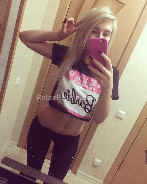 Проститутки Львова : Анна