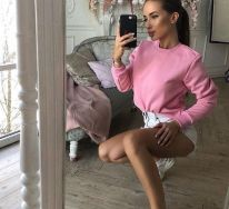 Проститутки Киева : Валерия