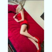 Prostitutes Lviv : Ulyana