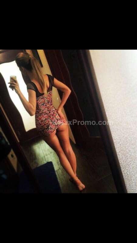 Prostitutes Lviv : Kristi