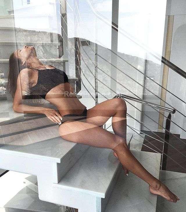 Prostitutes Kiev : Nikol