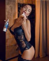 Prostitutes Dnipro : Albina