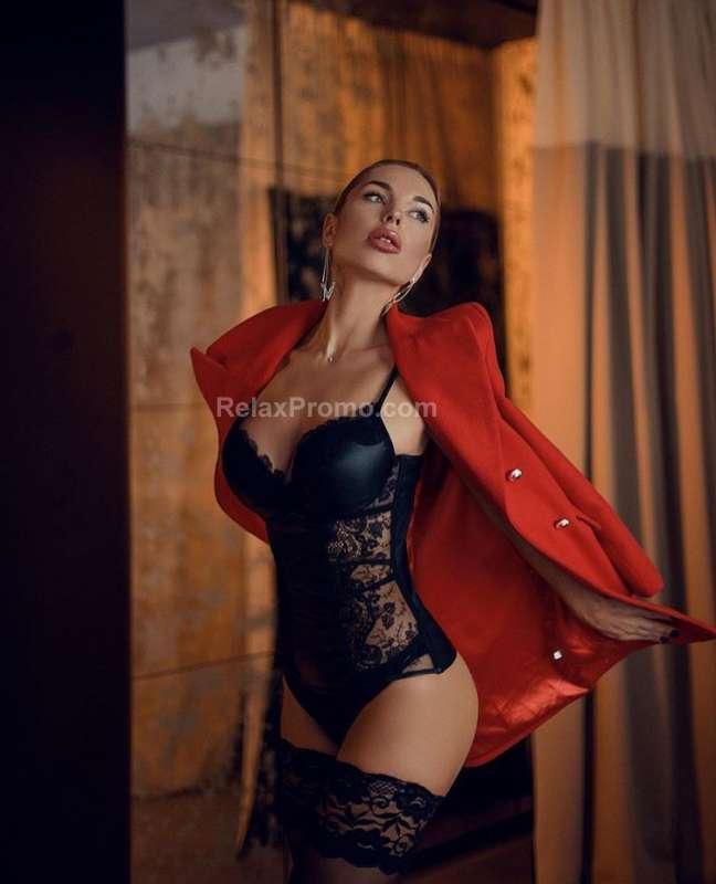 Проститутки Днепра : Альбина