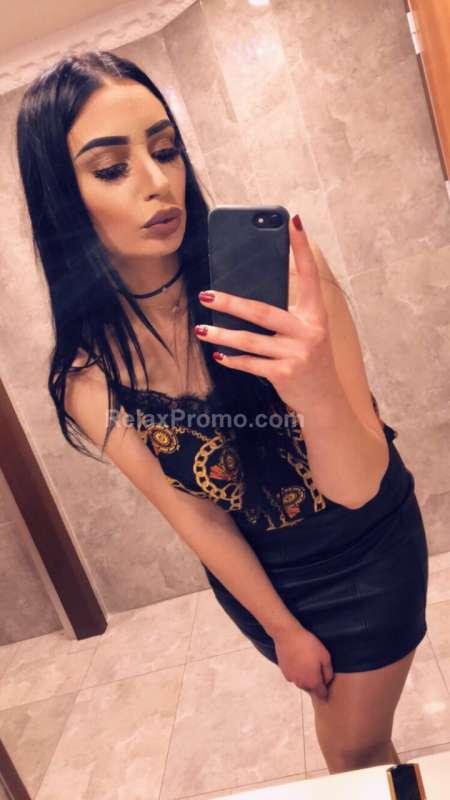 Prostitutes Lviv : Kira