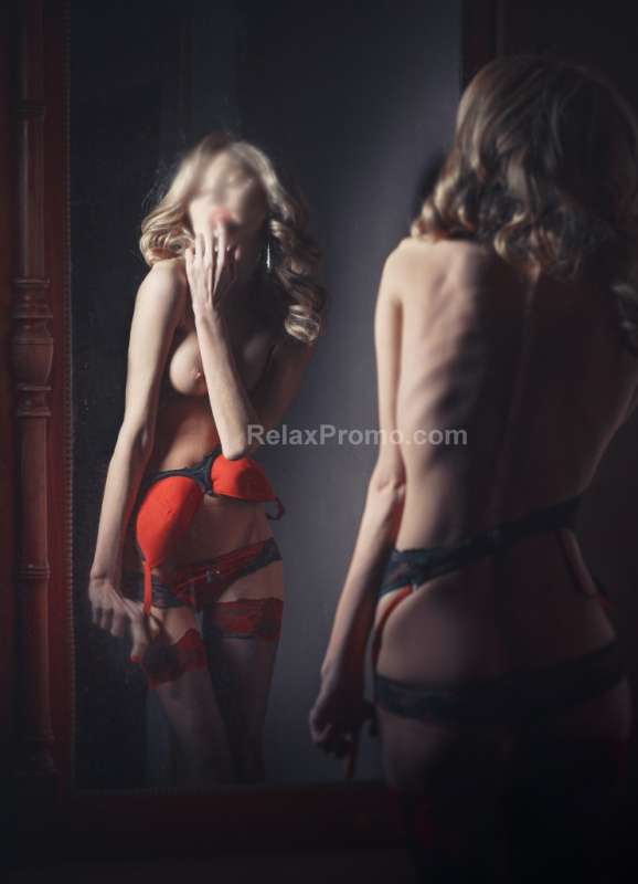 Kyiv Escort : Alina – photo 3