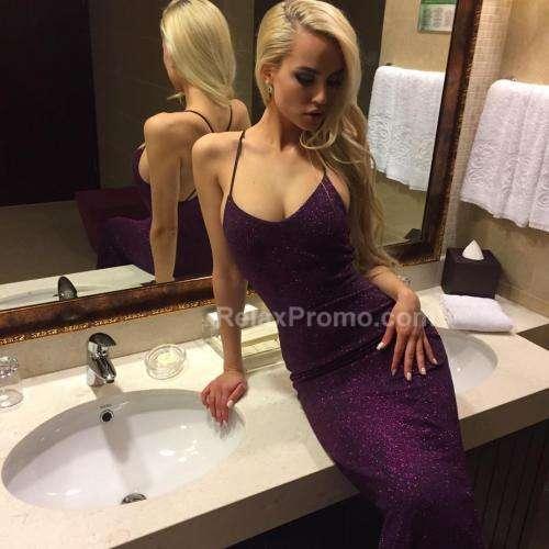 Проститутки Днепра : Аня