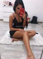 Проститутки Львова : Маша