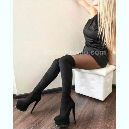 Lviv Escorts : Irishka – pic 3