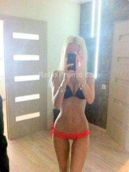 Lviv Escorts : Irishka – pic 4