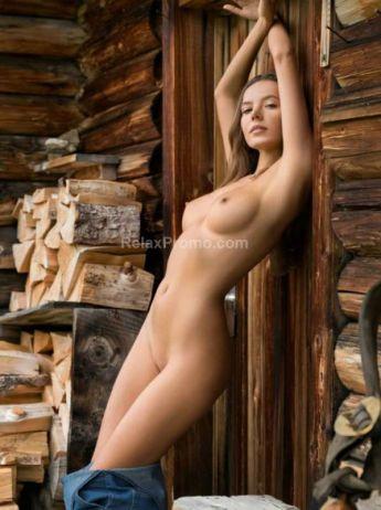 Prostitutes Kyiv : Kristina – pic 3