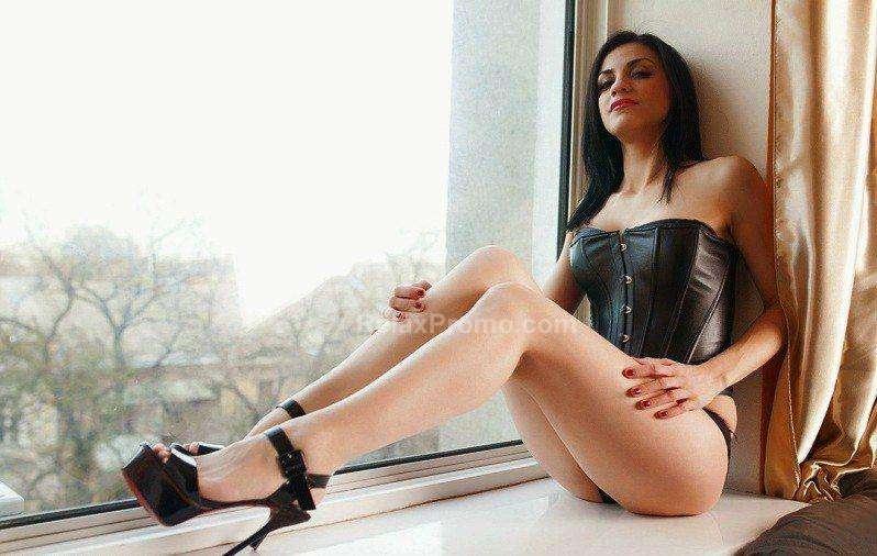 Prostitutes Odesa : Tanya