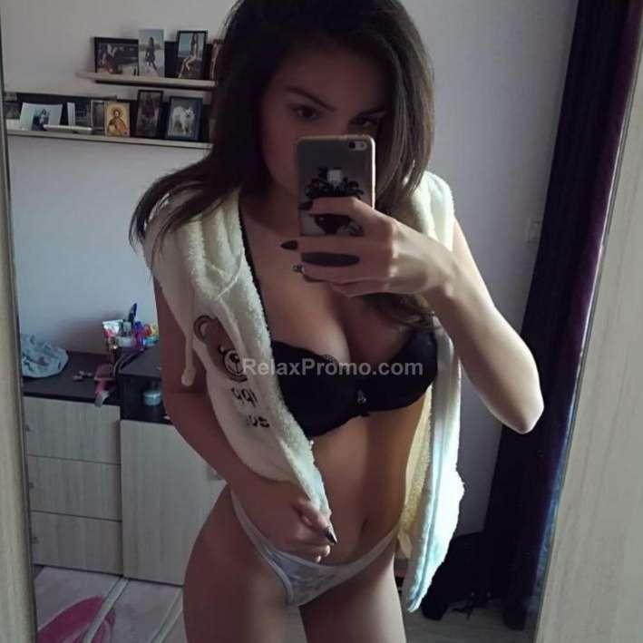 Проститутки Львова : Лейла
