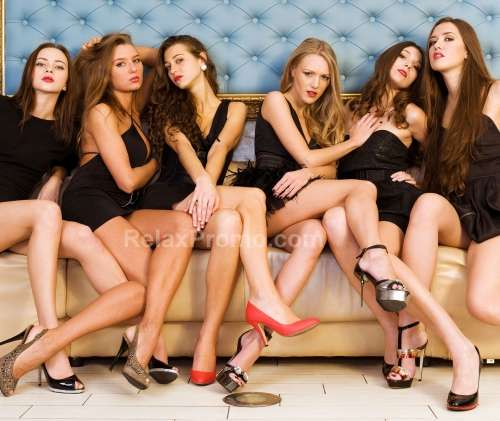 Индвивидуалки Харькова : Ищем девушек