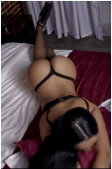 Escort Donetsk : Violetta😘💯 – photo 2
