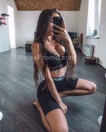 Проститутки Одессы : Юля