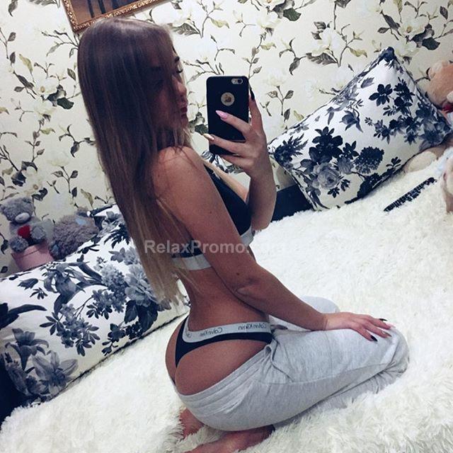 Проститутки Одессы : Марина – фото 1