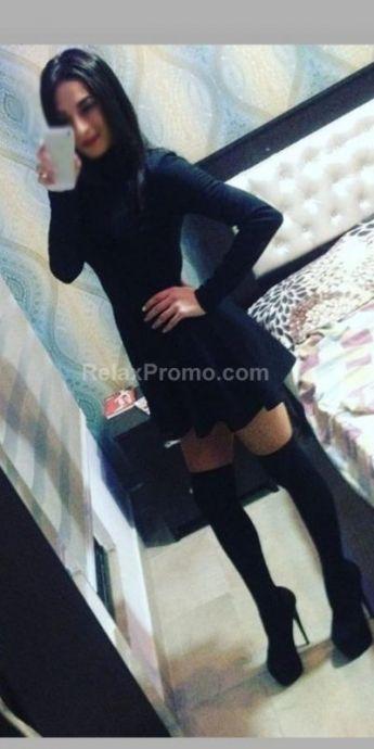 Проститутки Львова : Таня