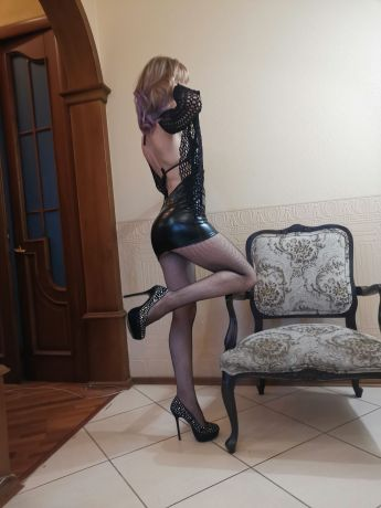 Escort Donetsk : Mila – photo 2