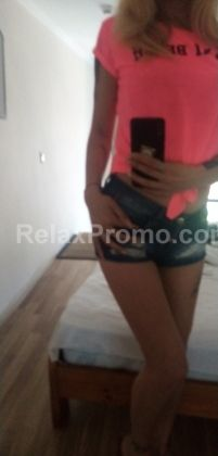 Kyiv Escort : Shakira – photo 1