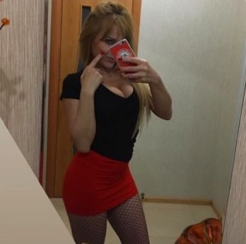 Escort Lutsk : Ivanna – photo 2