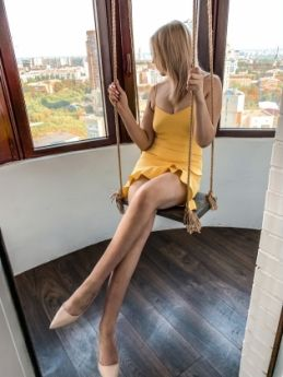 Escort Kyiv : Sasha – photo 1