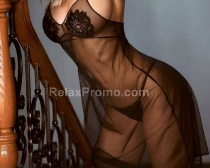 Kyiv Escort : Ariana – photo 1