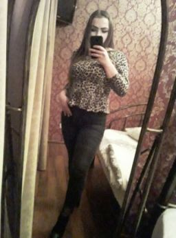 Escort Odessa : Irochka – photo 1