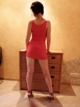 Escort Odessa : Zarina – photo 1