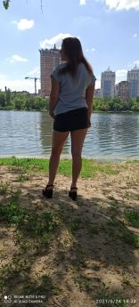 Escort Donetsk : Alisa – photo 1